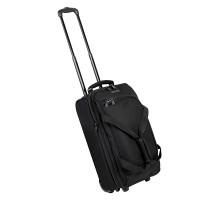 Сумка дорожня на колесах Members Expandable Wheelbag Small 33/42 Black