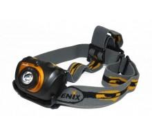 Налобний ліхтар Fenix HL30 Cree XP-G R5, чорно-жовтий