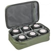 Сумка для приманок та ароматизаторів Carp Zoom Bait&Dip Bag