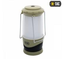 Ліхтар M-Tac туристичний матовий