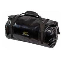 Сумка дорожня Highlander Mallaig Drybag Duffle 35 Black (Waterproof)