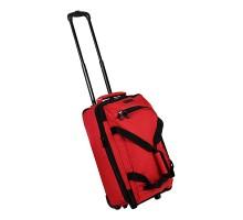 Сумка дорожня на колесах Members Expandable Wheelbag Small 33/42 Red
