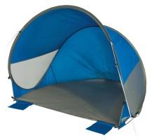 Саморозкладна пляжна палатка High Peak Palma 40 Blue/Grey