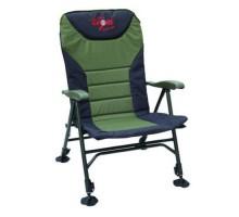 Крісло Carp Zoom Full Recliner Comfort Armchair CZ9606