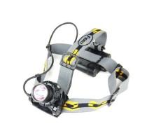 Професійний налобний ліхтар Fenix HP11 R5, чорний