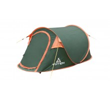 Двомісна саморозкладна палатка Totem Pop Up 2