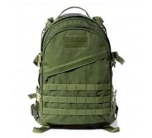 Тактичний рюкзак Esdy 3D 30L Olive