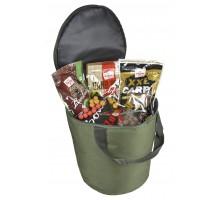 Сумка - відро для прикормки Carp Zoom Bait Carry Bag