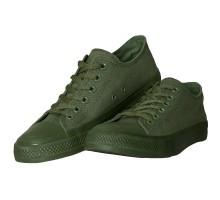 Кеди Classic Green