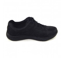 Тактичні кросівки GartShoes Step Nylon Black