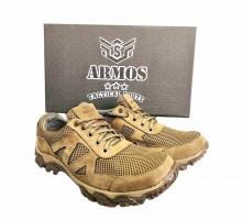 Літні кросівки Armos Summer Lattice Coyote