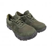 Літні кросівки Armos Summer Lattice Army Green