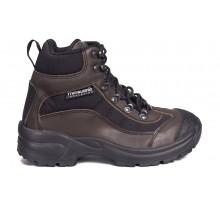 Тактичні зимові черевики Сталкер U1-47 Marrone