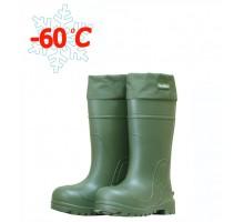 Чоботи для зимової рибалки та полювання NordMan Extreme (EVA ПЕ-16УММ, до -60C)