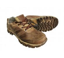 Кросівки Armos Full Leather Brown