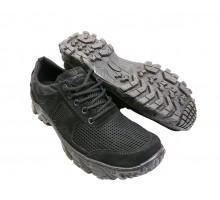 Літні кросівки Armos Summer Lattice Army Black