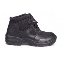 Тактичні зимові черевики Легіон U1-909 Nero Black