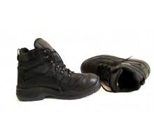 Тактичні зимові черевики Сталкер U1-47 Nero A-Tacs LE