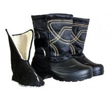 Чоловічі зимові чоботи ДСБМ-09