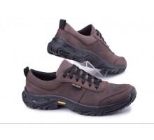Демісезонні тактичні кросівки Skadi Colibri K2 Brown
