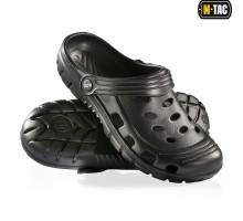 Тапочки M-Tac Black (гумові, чорні)