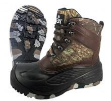 Зимові черевики Norfin Hunting Discovery