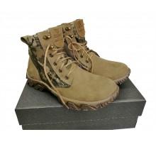 Літні черевики Armos Summer Leather Pixel UA Model 2